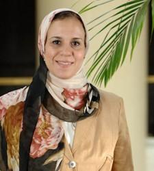 Shereen Arafa