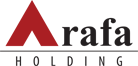 Arafa Holding Logo